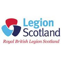 The Royal British Legion in Kirkcudbrightshire