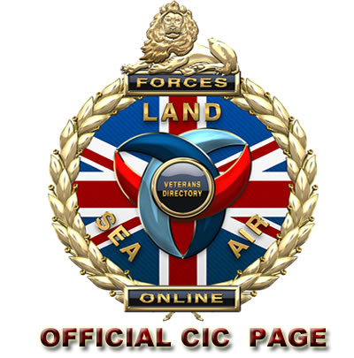 Forces Online CIC Official Page