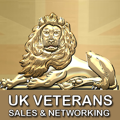 UK Veterans Sales and Networking Facebook Group